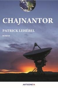 Patrick Lehébel - Chajnantor.