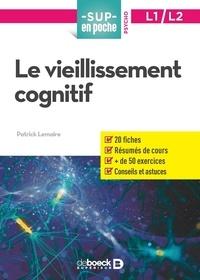 Le vieillissement cognitif - Psycho L1/L2.pdf