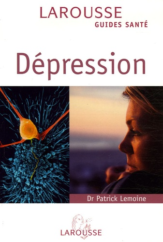 Patrick Lemoine - Dépression.