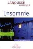 Patrick Lemoine - Insomnie.