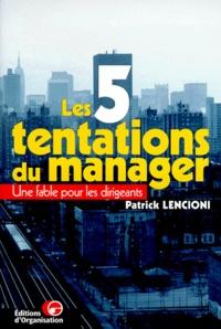 Patrick Lencioni - .