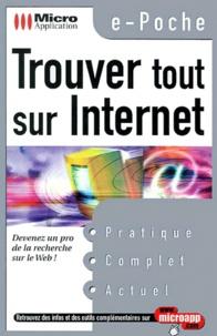 Trouver tout sur Internet.pdf