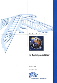 Patrick Lepourry - Le Turbopropulseur.