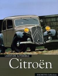 Patrick Lesueur - Citroën.