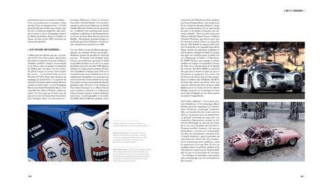 L'art automobile. Hervé Poulain, itinéraire d'un homme accéléré