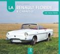 Patrick Lesueur - La Renault Floride et Caravelle de mon père.