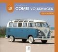 Patrick Lesueur - Le Combi Volkswagen de mon père.