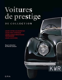 Histoiresdenlire.be Voitures de prestige de collection Image