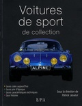 Patrick Lesueur - Voitures de sport de collection.