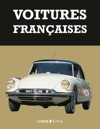 Patrick Lesueur - Voitures françaises.