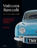 Patrick Lesueur - Voitures Renault de collection.