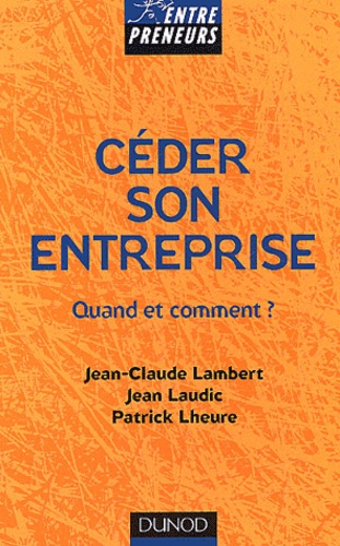 Patrick Lheure et Jean-Claude Lambert - .