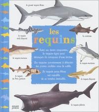 Patrick Louisy et Pascal Robin - Les requins.