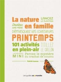 La nature en famille au printemps - 100 activités en plein air.pdf