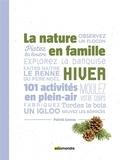 Patrick Luneau - La nature en famille hiver.