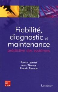Fiabilité, diagnostic et maintenance prédictive des systèmes.pdf