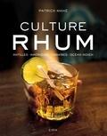 Patrick Mahé - Culture Rhum.