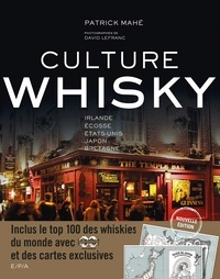 Patrick Mahé - Culture whisky.