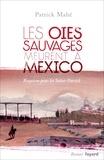 Patrick Mahé - Les oies sauvages meurent à Mexico - Requiem pour les Saint-Patrick.