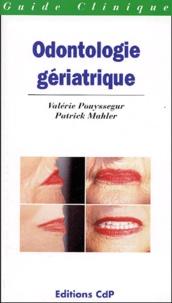 Patrick Mahler et Valérie Pouysségur - .