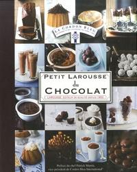 Patrick Martin - Petit Larousse du Chocolat.