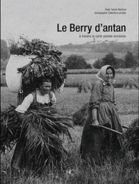 Le Berry dantan - A travers la carte postale ancienne.pdf