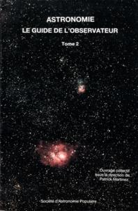 Astronomie. Le guide de lobservateur, Tome 2.pdf