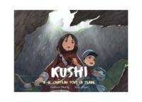 Patrick Marty et Golo Zhao - Kushi Tome 3 : Le château sous la terre.