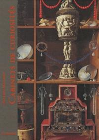 Patrick Mauriès - Cabinets de curiosités.