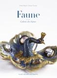 Patrick Mauriès et Evelyne Possémé - Faune - Galerie des bijoux.