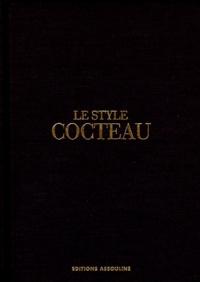 Patrick Mauriès - Le style Cocteau.