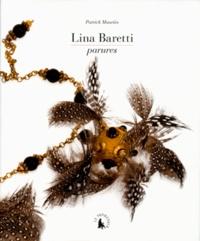 Histoiresdenlire.be Lina Baretti - Parures Image