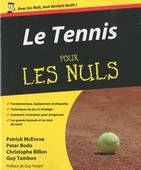 Le tennis pour les nuls.pdf
