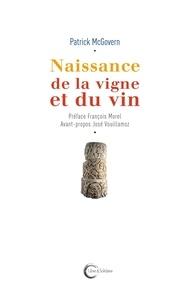 Naissance de la vigne et du vin.pdf