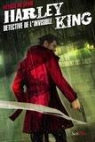 Patrick McSpare - Harley King détective de l'invisible - Là où pleurent les âmes.