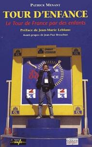 Tour denfance - Le Tour de France par des enfants.pdf