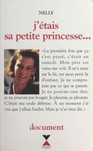 Patrick Meney et  Nelly - J'étais sa petite princesse....