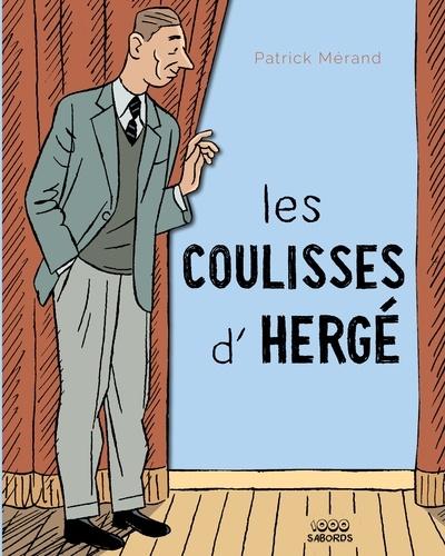 Les coulisses d'Hergé