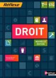 Patrick Mercati et Jean Brulhart - Droit Tle STG.