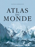 Patrick Mérienne - Atlas compact monde.