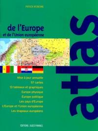 Atlas de lEurope - De lAtlantique à lOural.pdf