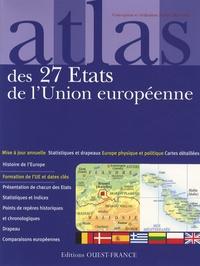 Atlas des 27 Etats de lUnion européenne - Cartes, statistiques et drapeaux.pdf
