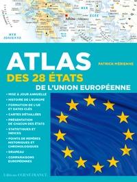 Atlas des 28 états de lUnion Européenne - Cartes, statistiques et drapeaux.pdf