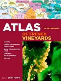 Histoiresdenlire.be Atlas des vignobles de France Image