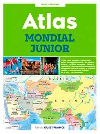 Patrick Mérienne - Atlas mondial Junior.