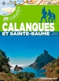 Patrick Mérienne - Calanques et Sainte-Baume - 25 balades.