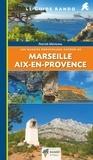 Patrick Mérienne - Les massifs provencaux autour de Marseille Aix-en-Provence.