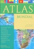 Patrick Mérienne - Petit atlas mondial.