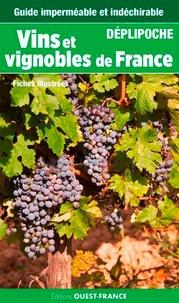 Patrick Mérienne - Vins et vignobles de France.