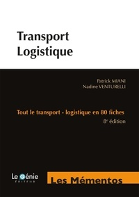 Ebook epub ita téléchargement gratuit Transport Logistique